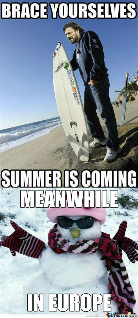 summer is coming meme rmx rmx summer is coming by recyclebin meme center