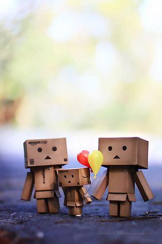 kumpulan gambar boneka danbo effand nozh