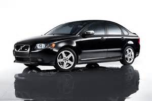Volvo S40 2011 2011 Volvo S40 Overview Cars