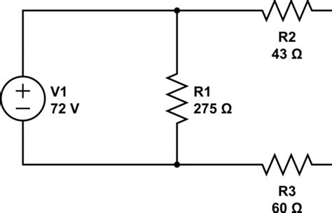 resistors of values 8 12 and 24 are connected in parallel across a fresh battery how to find thevenin resistance of circuit with voltage source and three resistors electrical
