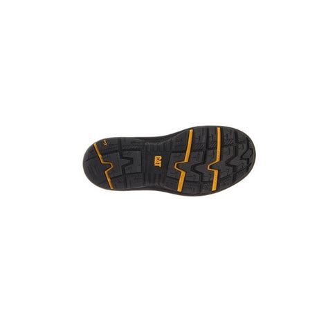 Sepatu Caterpillar Machines harga jual caterpillar flexion grist st wp black sepatu safety