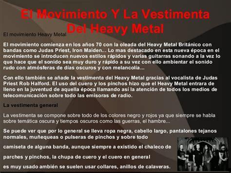 siguen los movimientos de la radio en colombia historia heavy metal