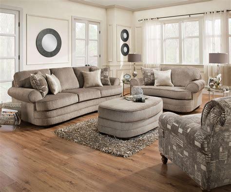 simmons bellamy taupe sofa bellamy sofa taupe home the honoroak