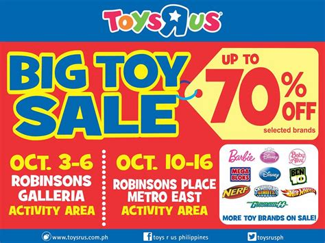toys on sale toys r us big toy sale october 2013 manila on sale