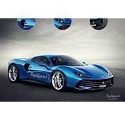 Concept Cars  Ferrari News And Trends Motor1com