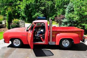 Dodge Lil Express For Sale 1979 Dodge Lil Express For Sale Ottawa Ontario