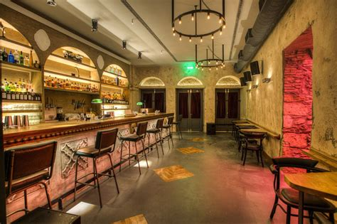 Top Bars In Athens by A Bar In Athens Among The Word S 50 Best