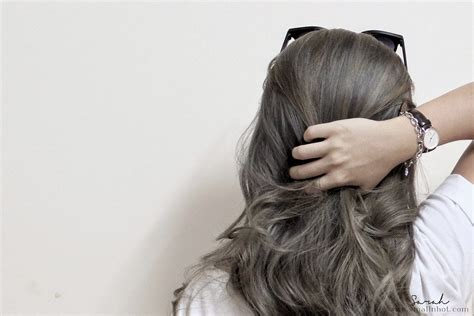 ash grey color the gallery for gt ash grey brown hair