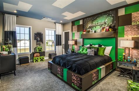 kids bedroom minecraft contemporary kids bedroom with carpet in haymarket va zillow digs zillow