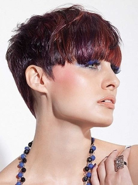 short hair styles for crossdressers holiday hairstyles for short hair