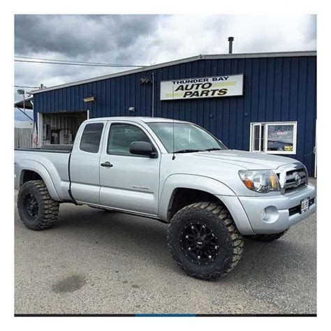 2012 Toyota Tacoma Lift Kit Readylift 2 75 Quot 3 0 Quot Front 2 0 Quot Rear Sst Lift Kit For