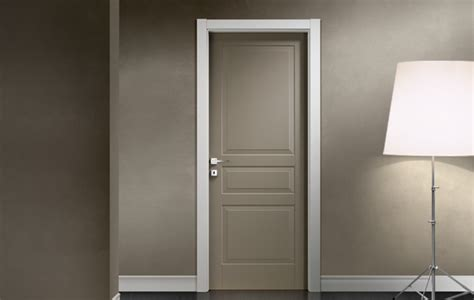 Door Room by Italian Wooden Doors Ferrerolegno