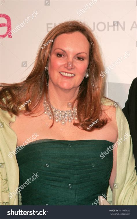 Oscars 2007 Designer Namecheck Update by Patty Hearst At The 2007 Elton Aid Foundation Oscar