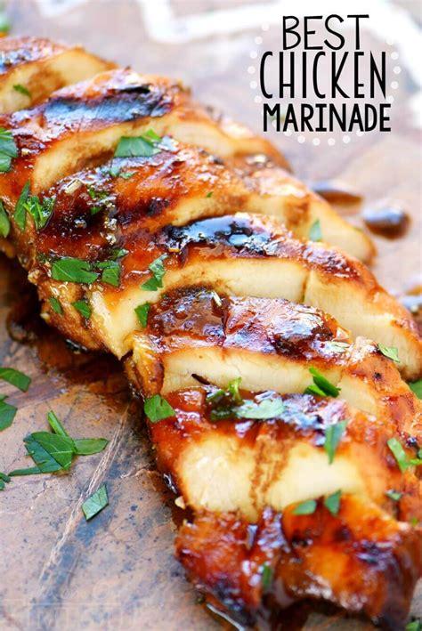 the best chicken marinade the best blog recipes