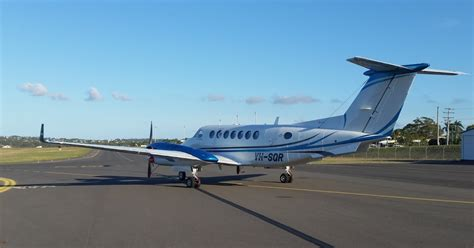 Rfds South Eastern Section by Central Queensland Plane Spotting Royal Flying Doctor