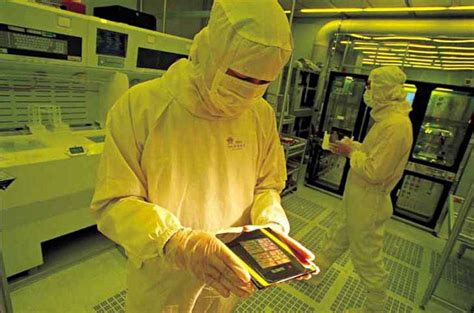 design for manufacturing tsmc tsmc s 28nm based arm cortex a9 test chip goes beyond 3 ghz