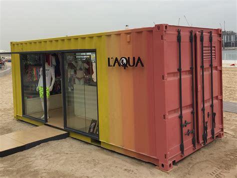 container umbau seventainer der umgebaute seecontainer frachtcontainer