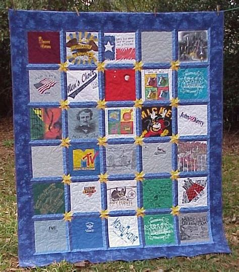 Sashing For Quilts by Cornerstones And Sashing Tshirt Quilts