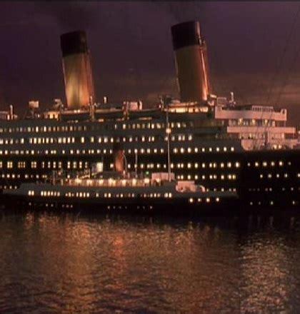 film titanic z lektorem pl statek pomocniczy titanica s s nomadic i coś z jego