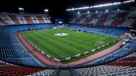 Calendario Atletico De Madrid Vicente Calderon General View Ylex6y6z867e1wiviyrkf2thw