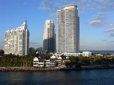 Beautiful Structures Beautiful Buildings Of Miami These Buildings Are