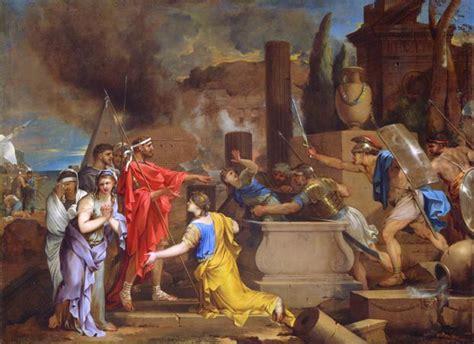 la trahison de la mythologie grecque ulysse 2 3