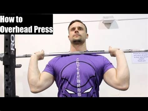 bench press technique rippetoe how to overhead press with mark rippetoe the art of manliness funnycat tv