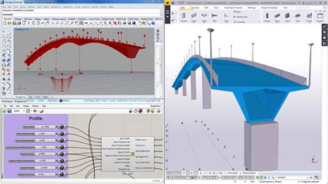 layout manager rhino news trimble updates core tekla structural solutions