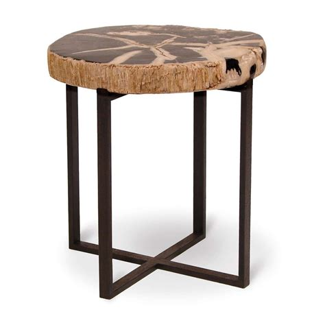 mini accent table l natural artistry accent table small