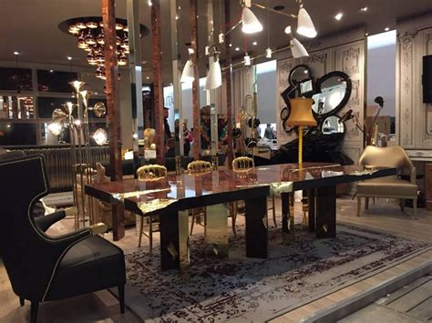 Salone del Mobile 2016 preview   luxury furniture by Boca