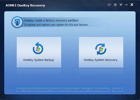 install windows 10 lenovo one key recovery software lenovo onekey recovery in windows 10