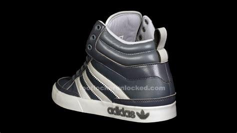 adidas originals top court hi foot locker
