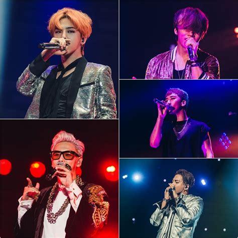 Back Packtask Popbigbangbigbang Made bigbang 中国 成都での公演を成功裏に終える g 3万人のファンから誕生日を祝われ感動 k pop 韓国エンタメニュース 取材レポートならコレポ
