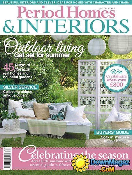 period homes and interiors period homes interiors july 2013 187 download pdf