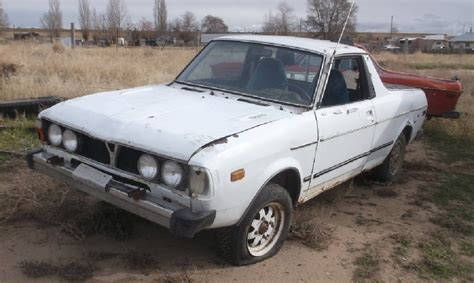1978 subaru brat for sale 1978 subaru brats parts claz org