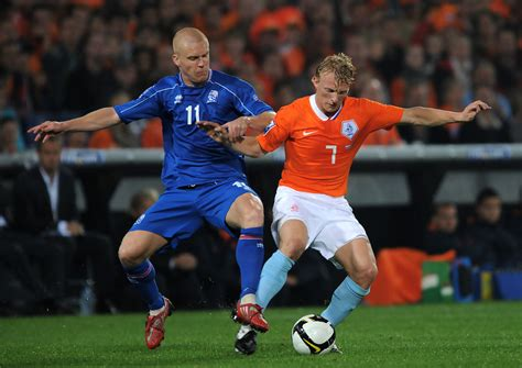 iceland world cup netherlands v iceland fifa2010 world cup qualifier zimbio