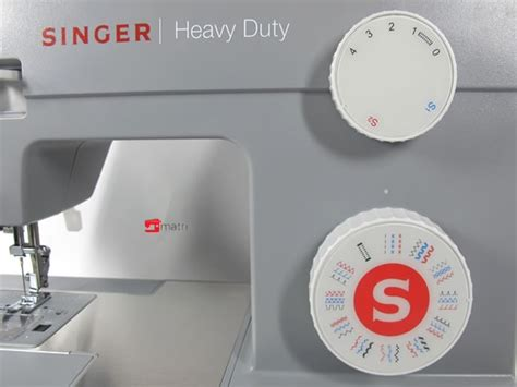 Singer Heavy Duty Hd 4432 singer 4432 heavy duty sewing machine special sale matri sewingmachines