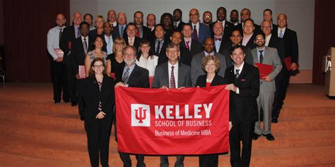 Mba Kelley Cost by Business Of Medicine Mba Physician Graduates Provide