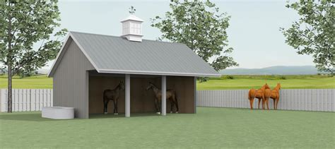 Run In Shed Plans by Run In Sheds
