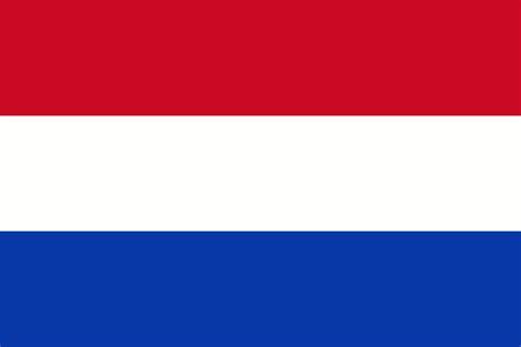 netherland colors netherlands flag