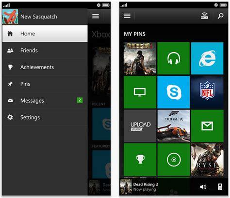 microsoft releases  xbox  smartglass app  ios
