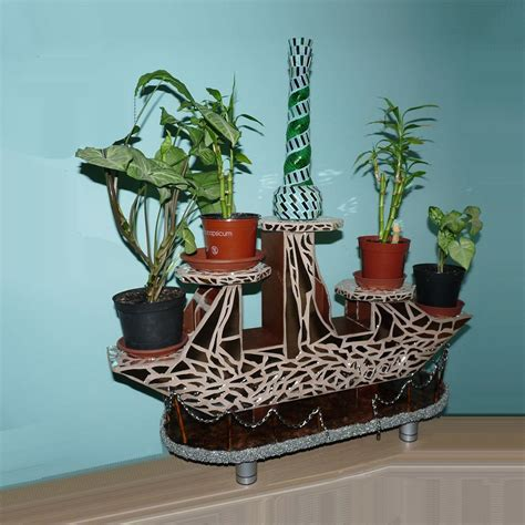 Plant Holder - plant stand modern plant stand indoor plant stand candle