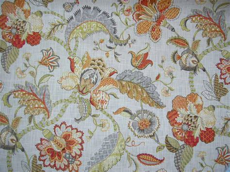 botanical upholstery fabric botanicals florals fabrics floral fabrics botanical