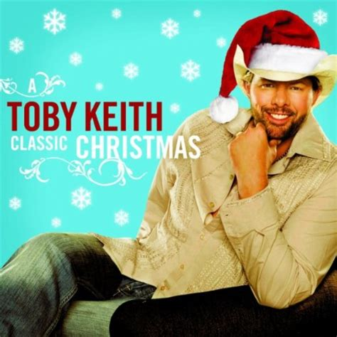 toby keith go tell it on the mountain a classic christmas toby keith