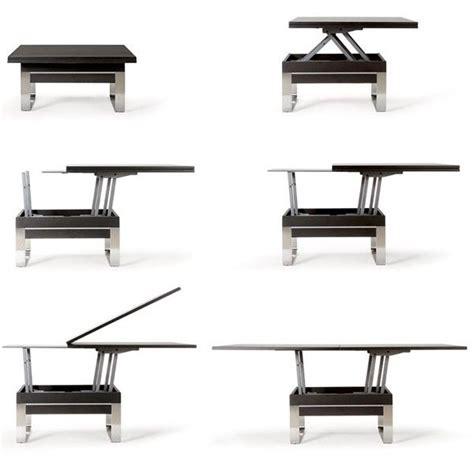 best 25 adjustable height coffee table ideas on