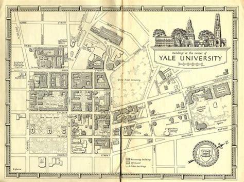 printable yale map yale university map adriftskateshop