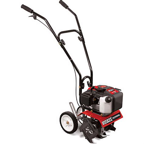 Gardener S Supply Company Mini Tiller How To Choose The Right Rotary Tiller Tractor Supply Co