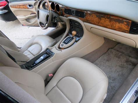 electronic stability control 2000 jaguar xj series interior lighting 2000 jaguar xj series vin sajda14c4ylf06809 autodetective com
