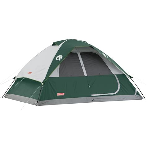 Sears Cabin Tent by Coleman Oasis 6 Person Tent Fitness Sports Outdoor