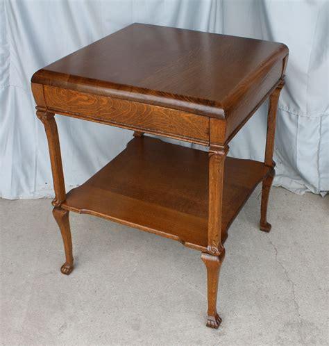 quarter sawn oak table bargain s antiques 187 archive quarter sawn oak